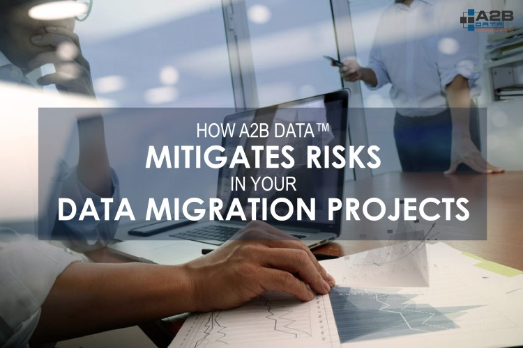 Looking to Mitigate Project Risks? Have You Tried A2B Data™?