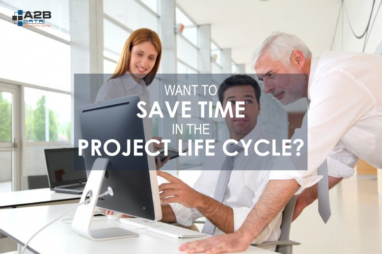 Here's How to Save Time in the #Data Extract Project Life Cycle